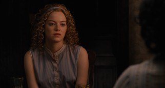 "Aspiring writer Eugenia ""Skeeter"" Phelan (Emma Stone) longs to get the point-of-view of Jackson's black maids."
