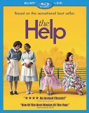 The Help Blu-ray + DVD combo pack cover art -- click to buy from Amazon.com