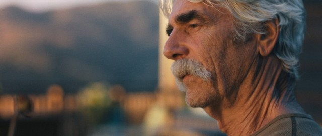 """The Hero"" stars Sam Elliott as Lee Hayden, an actor who grows contemplative as he ages."