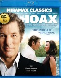 The Hoax Blu-ray Disc cover art -- click to buy from Amazon.com
