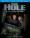 The Hole Blu-ray + DVD Combo Pack cover art -- click to buy from Amazon.com