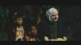Inconceivable! Wallace Shawn in a deleted scene.