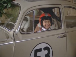 herbie goes bananas blu ray
