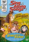 Pre-order Home on the Range: Little Patch of Heaven Sing Along Songs - Release Date: March 23, 2004