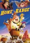 Pre-order Home on the Range DVD