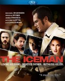 The Iceman Blu-ray Disc cover art -- click to buy from Amazon.com