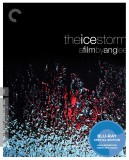 The Ice Storm: The Criterion Collection Blu-ray Disc cover art -- click to buy from Amazon.com
