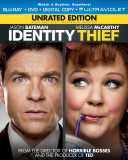 Identity Thief: Blu-ray + DVD + Digital Copy + UltraViolet pack cover art -- click to buy from Amazon.com