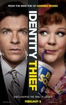 Identity Thief (2013) movie poster