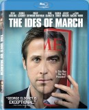 The Ides of March Blu-ray cover art -- click to buy from Amazon.com