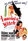 I Married a Witch (1942) movie poster