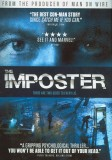 The Imposter (2012) DVD cover art -- click to buy from Amazon.com