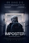 The Imposter (2012) movie poster