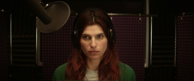 "Lake Bell wrote, directed and stars in ""In a World..."", an independent comedy set in the competitive world of voiceover."