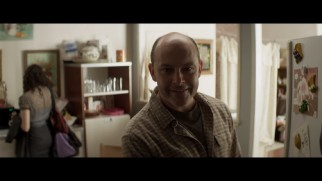 You can bet funnyman Rob Corddry features in the gag reel.