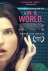 In a World... (2013) movie poster