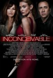Inconceivable (2017) movie poster