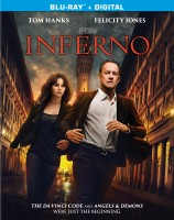 Inferno: Blu-ray + Digital HD cover art -- click to buy from Amazon.com