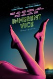 Inherent Vice (2014) movie poster