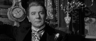 Not wanting to be bothered, the children's worldly bachelor uncle (Michael Redgrave) bows out of the picture after hiring Miss Giddens.