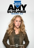 Inside Amy Schumer: Seasons 1 & 2 (DVD) - April 7