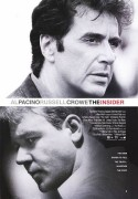 The Insider (1999) movie poster