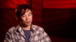 "Director James Wan clearly and engagingly reveals his intentions for the film in ""Horror 101: The Exclusive Seminar."""
