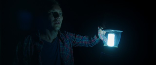 Josh Lambert (Patrick Wilson) again must carry a torch into the spirit realm known as The Further.