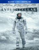Interstellar (Blu-ray + DVD + Digital HD) - March 31