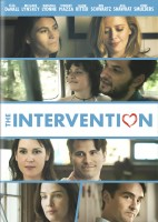 The Intervention DVD cover art -- click to buy from Amazon.com