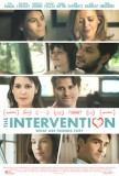 The Intervention (2016) movie poster