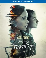 Into the Forest Blu-ray + Digital HD cover art -- click to buy from Amazon.com