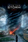 Into the Storm (2014) movie poster