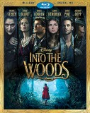Into the Woods (Blu-ray + Digital HD) - March 24