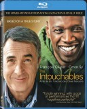 The Intouchables Blu-ray cover art -- click to buy from Amazon.com