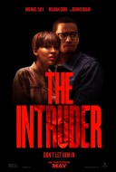 The Intruder (2019) movie poster