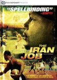The Iran Job DVD cover art -- click to buy from Amazon.com