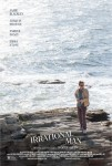 Irrational Man (2015) movie poster