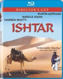 Ishtar Blu-ray Disc cover art -- click to buy from Amazon.com