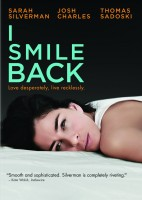 I Smile Back DVD cover art -- click to buy from Amazon.com