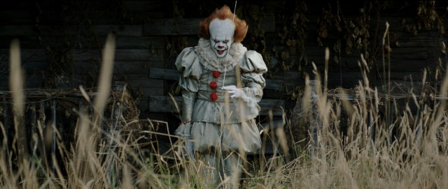 "If ""It"" achieves what it set out to do, then Pennywise the Dancing Clown (Bill Skarsgård) will give many viewers nightmares."