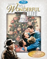 It's a Wonderful Life: 2-Disc Collector's Set with Exclusive Ornament Blu-ray cover art -- click to buy from Amazon.com