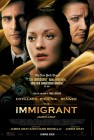 The Immigrant (2014) movie poster