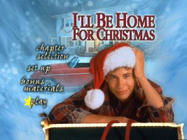 Ill Be Home For Christmas Movie.I Ll Be Home For Christmas Dvd Review