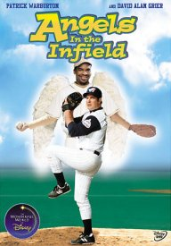 Buy Angels in the Infield from Amazon.com