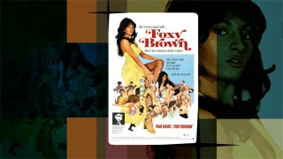 "A different movie titled for a heroine named Brown, ""Foxy Brown"", is among the Pam Grier movies whose posters get their own gallery."