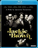 Jackie Brown Blu-ray cover art - click to buy from Amazon.com