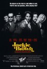Jackie Brown (1997) movie poster