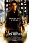 Jack Reacher (2012) movie poster