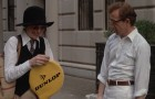 Annie Hall Blu-ray Review